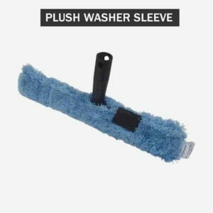 SpringMop Plush Washer Sleeve - 35cm
