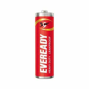 Pencil Cell - Long-Lasting | Eveready AA Pencil Battery