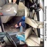Car Shampooing Service