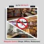 Mosquito Control For Restaurant