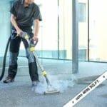 Showroom Housekeeping Service